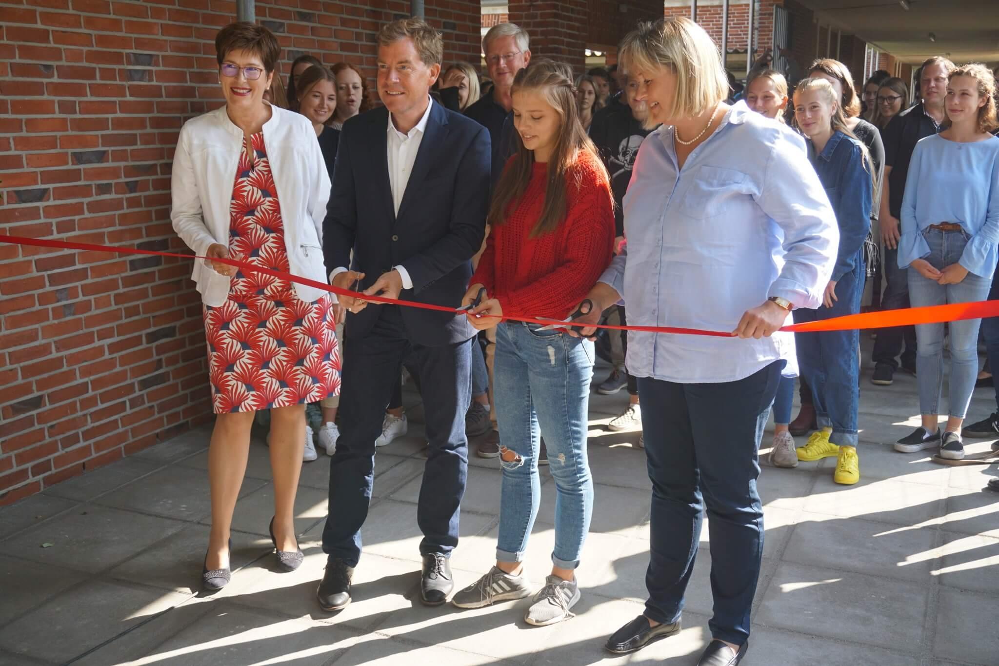 Wir lösen den Sanierungsstau an Kiels Schulen!
