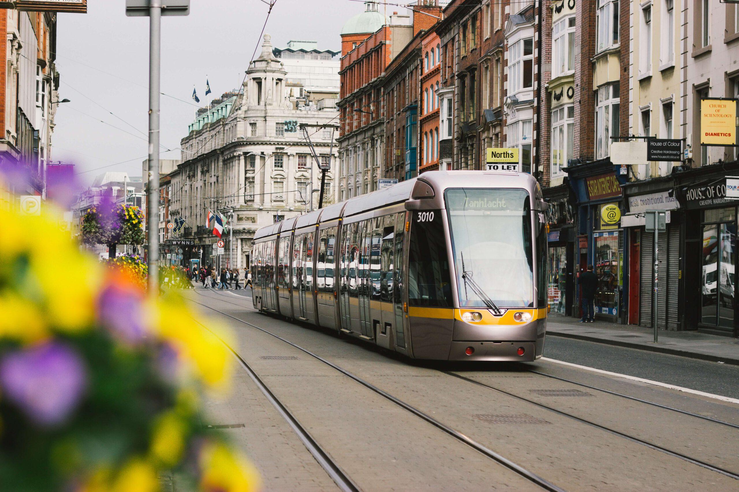 Wie geht die Verkehrswende in Kiel?